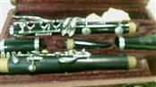 BUNDY Clarinet CLARINET